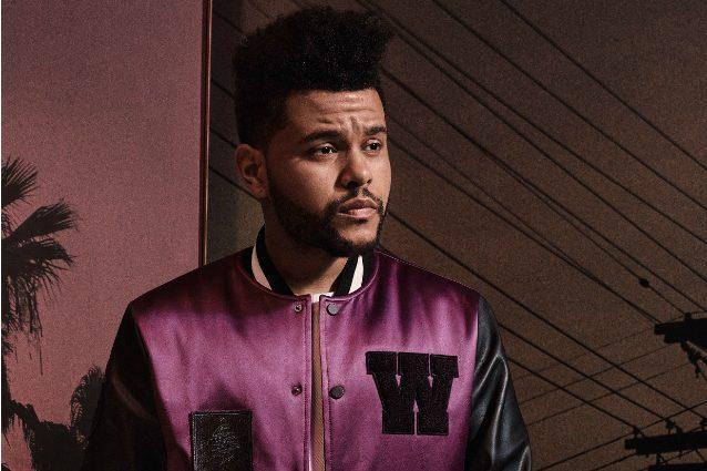 The Weeknd stilista: firma la sua seconda collezione per H&M