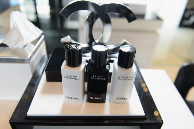 Chanel sceglie Napoli per il lancio della nuova collezione make-up