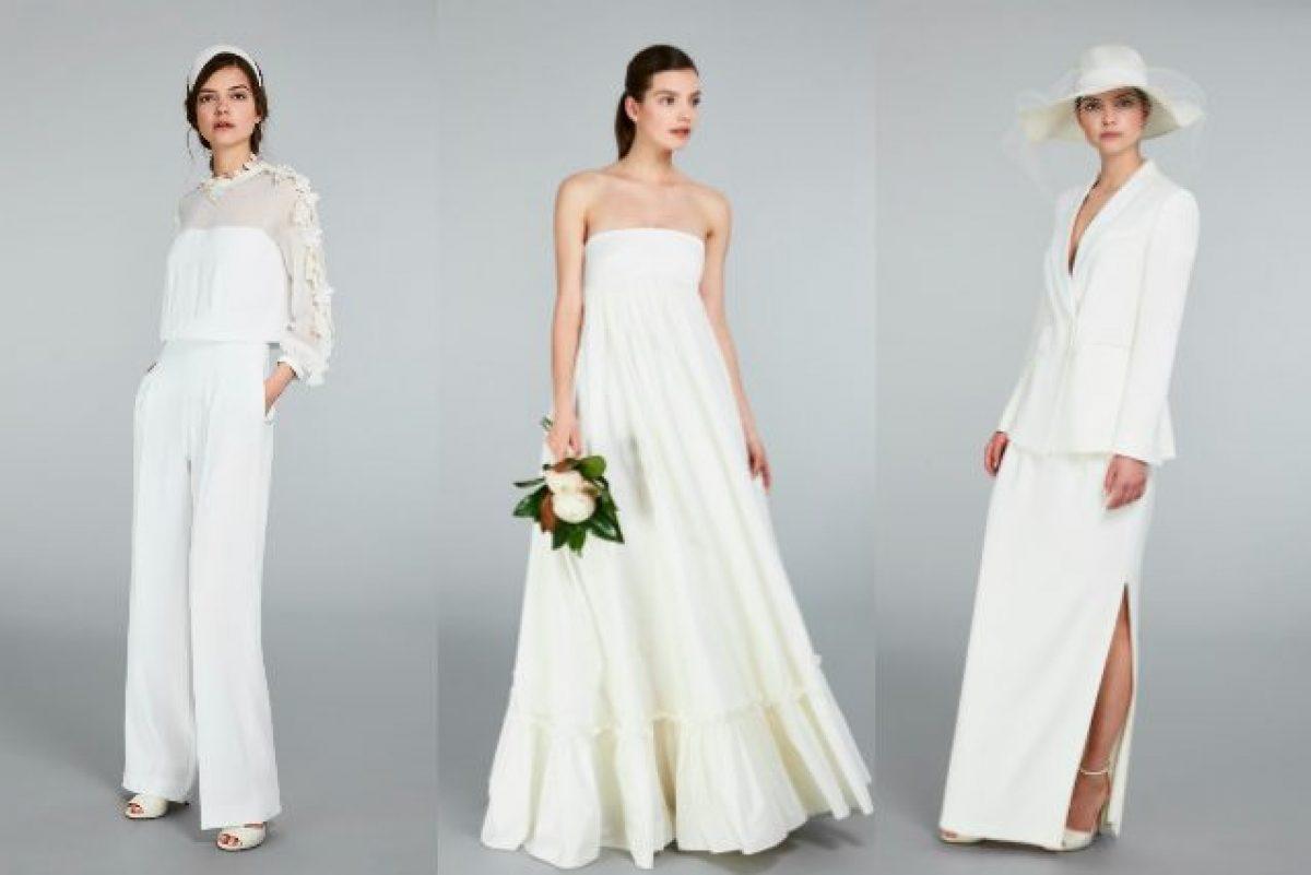 hot sales for whole family wholesale Abiti da sposa Max Mara: la nuova collezione di vestiti ...