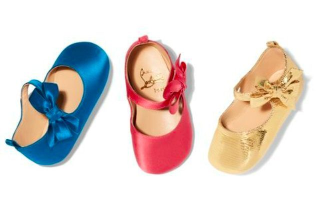 calzature christian louboutin