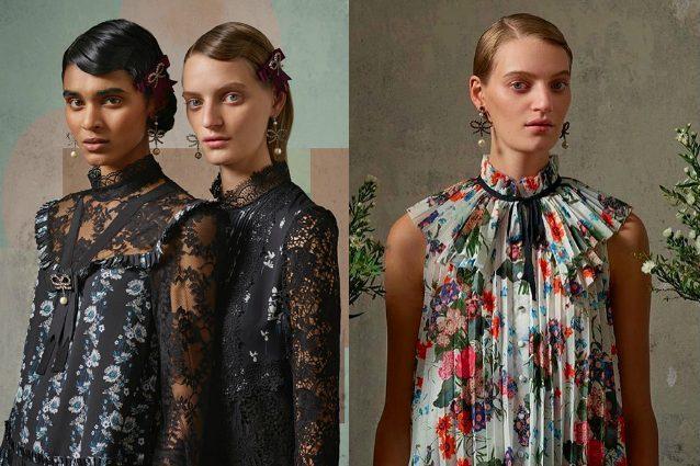 Erdem x H&M: gli abiti e i prezzi della collezione low-cost