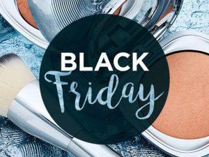 Black Friday 2018: le migliori offerte beauty della