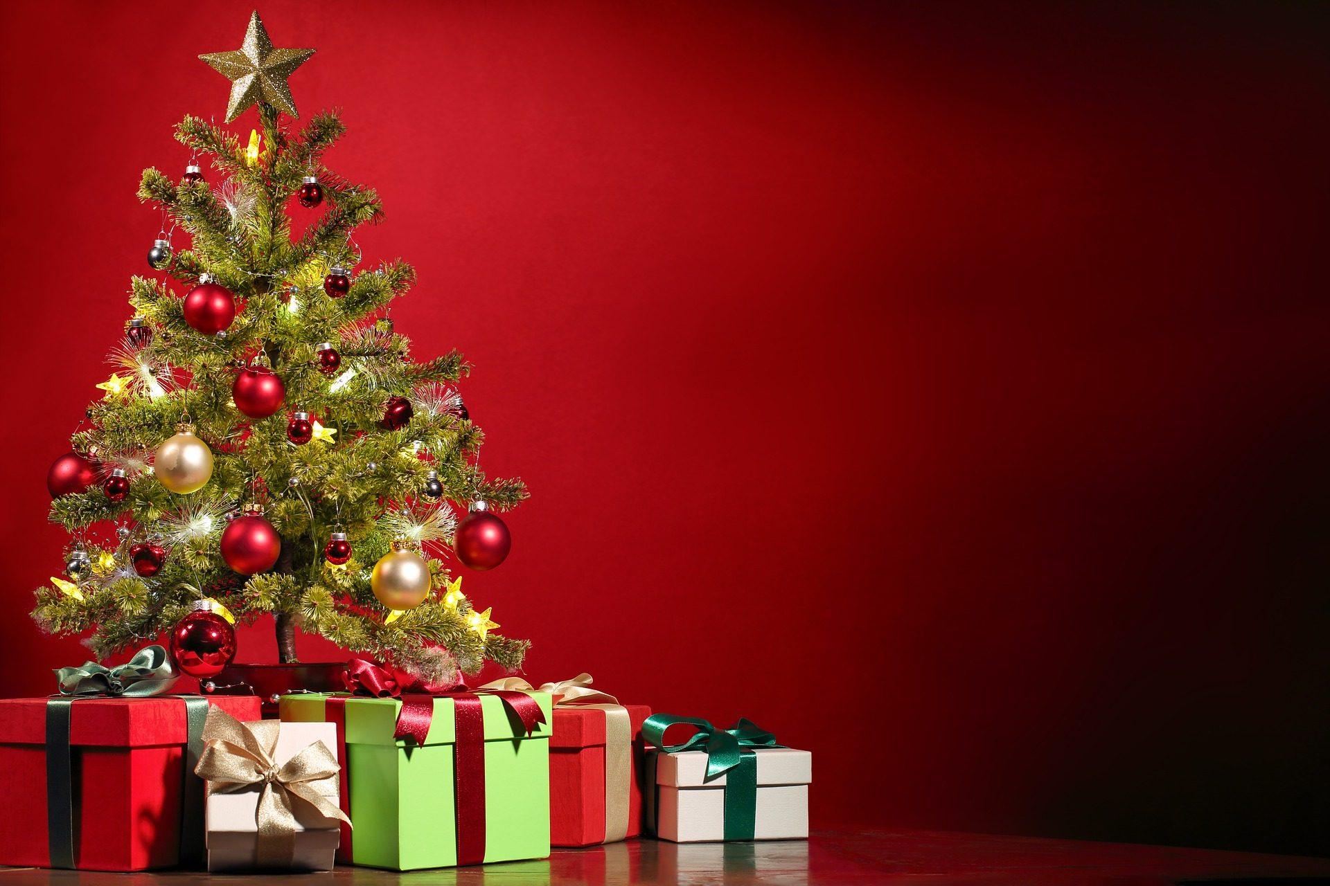 Albero Di Natale Hd.Oroscopo L Albero Di Natale Perfetto Per Il Tuo Segno Zodiacale