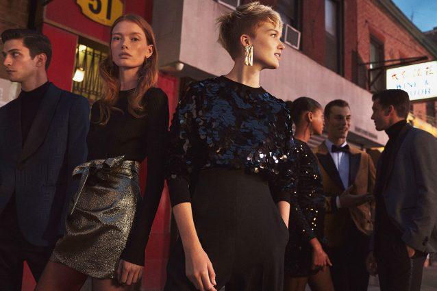 Come vestirsi a Capodanno 2020: idee e look con glitter