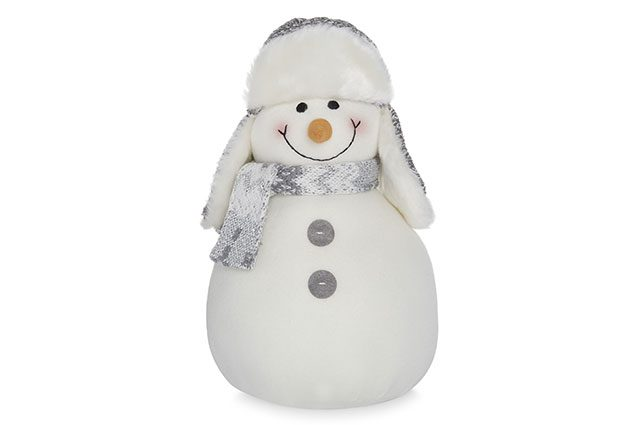 pupazzo di neve Primark