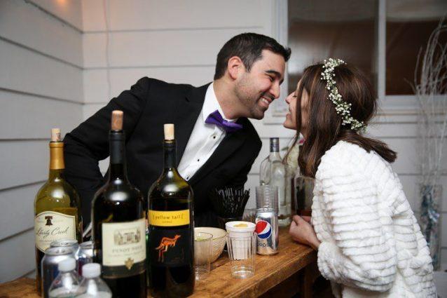 Proposta e nozze in una notte: Danny ha organizzato tutto per la fidanzata con il lupus