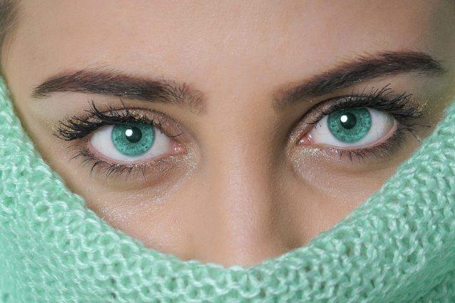 immagini di tatuaggi bellissimi occhi