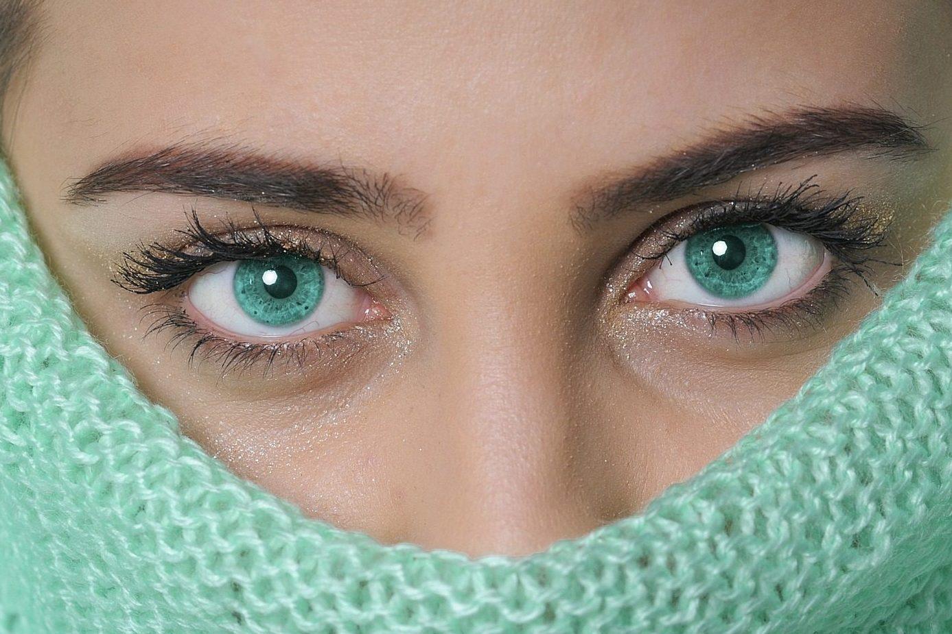 Di che colore hai gli occhi ecco cosa rivela lo sguardo - Colore degli occhi diversi ...
