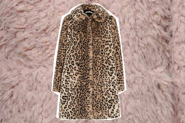cappotto eco Alice+Oliva