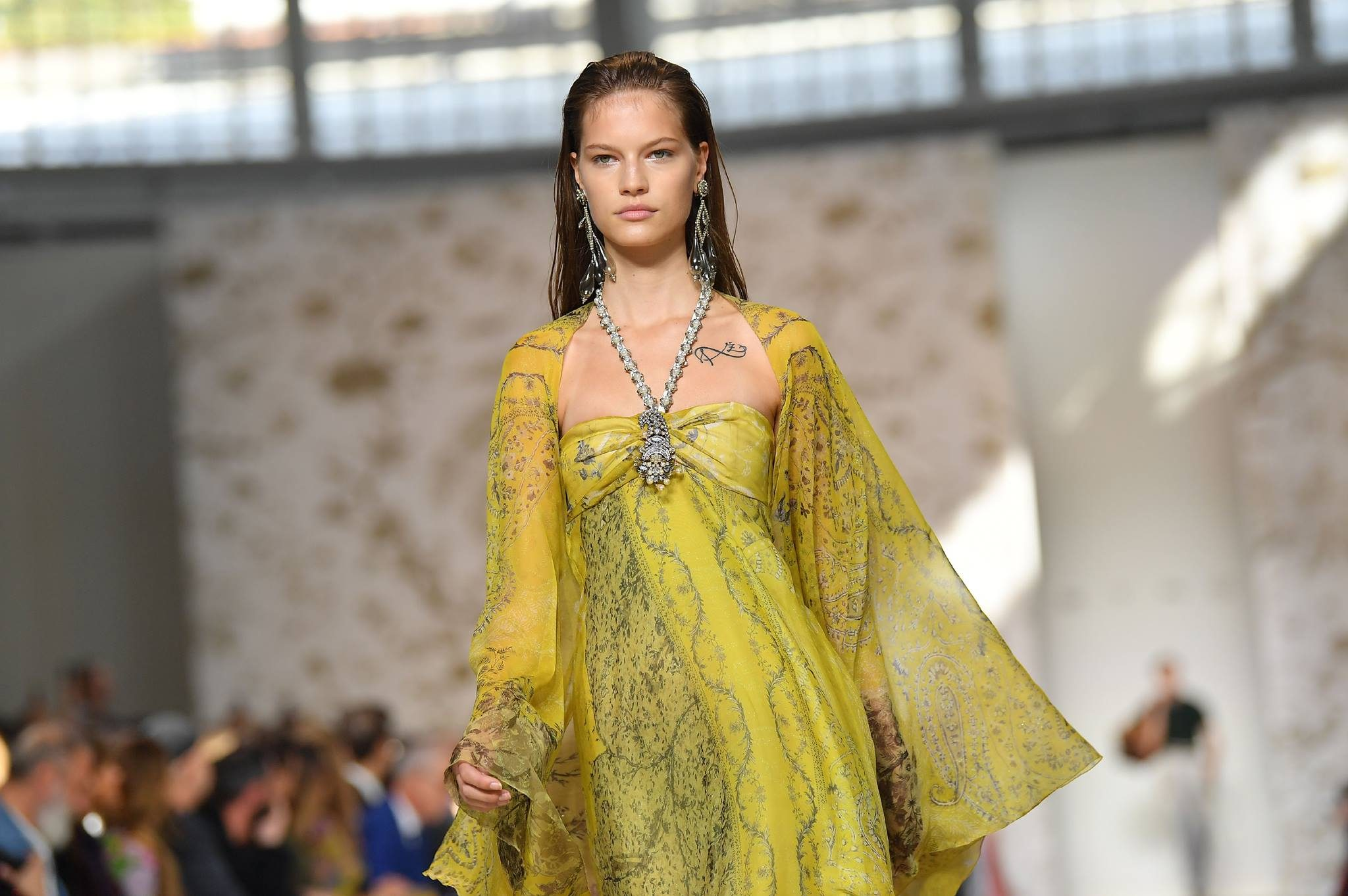 Milano moda donna le novit il calendario e gli eventi for Fashion week milano 2018