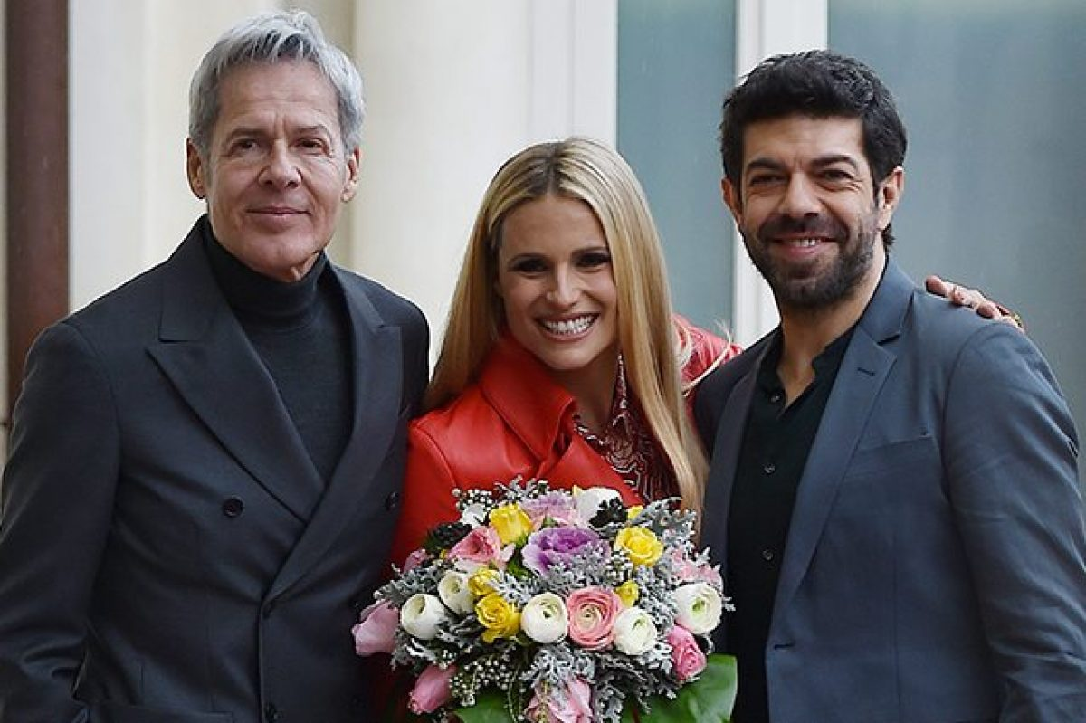 Look di Sanremo 2018  cosa indosseranno i protagonisti del Festival 1d96923d5fd