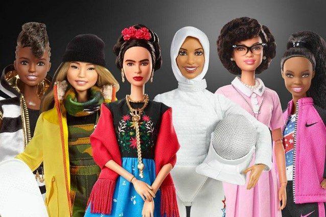 Juve Women, Sara Gama diventa Shero: una bambola della Barbie! I dettagli