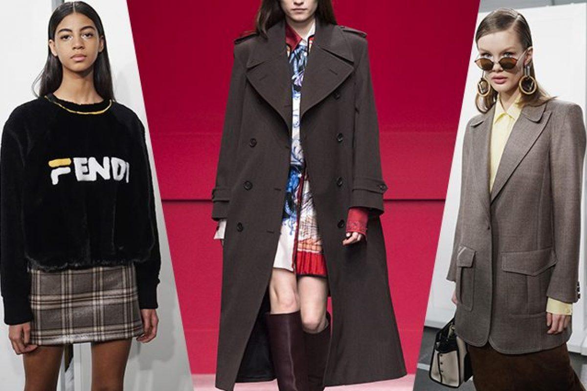 e749a5a1f325 Dalla giacca maschile alla vestaglia  8 capi che saranno di moda il  prossimo inverno
