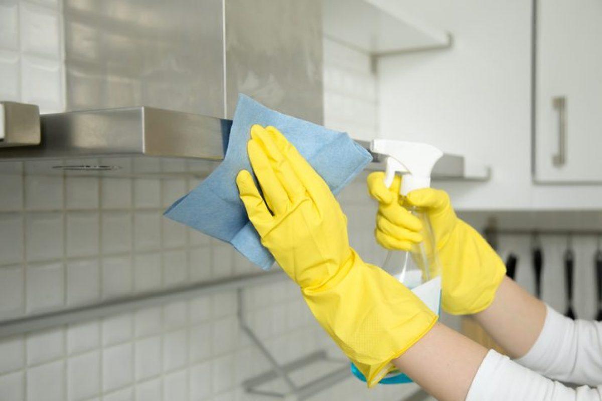 Come Pulire La Cappa Della Cucina I Rimedi Efficaci Per Eliminare