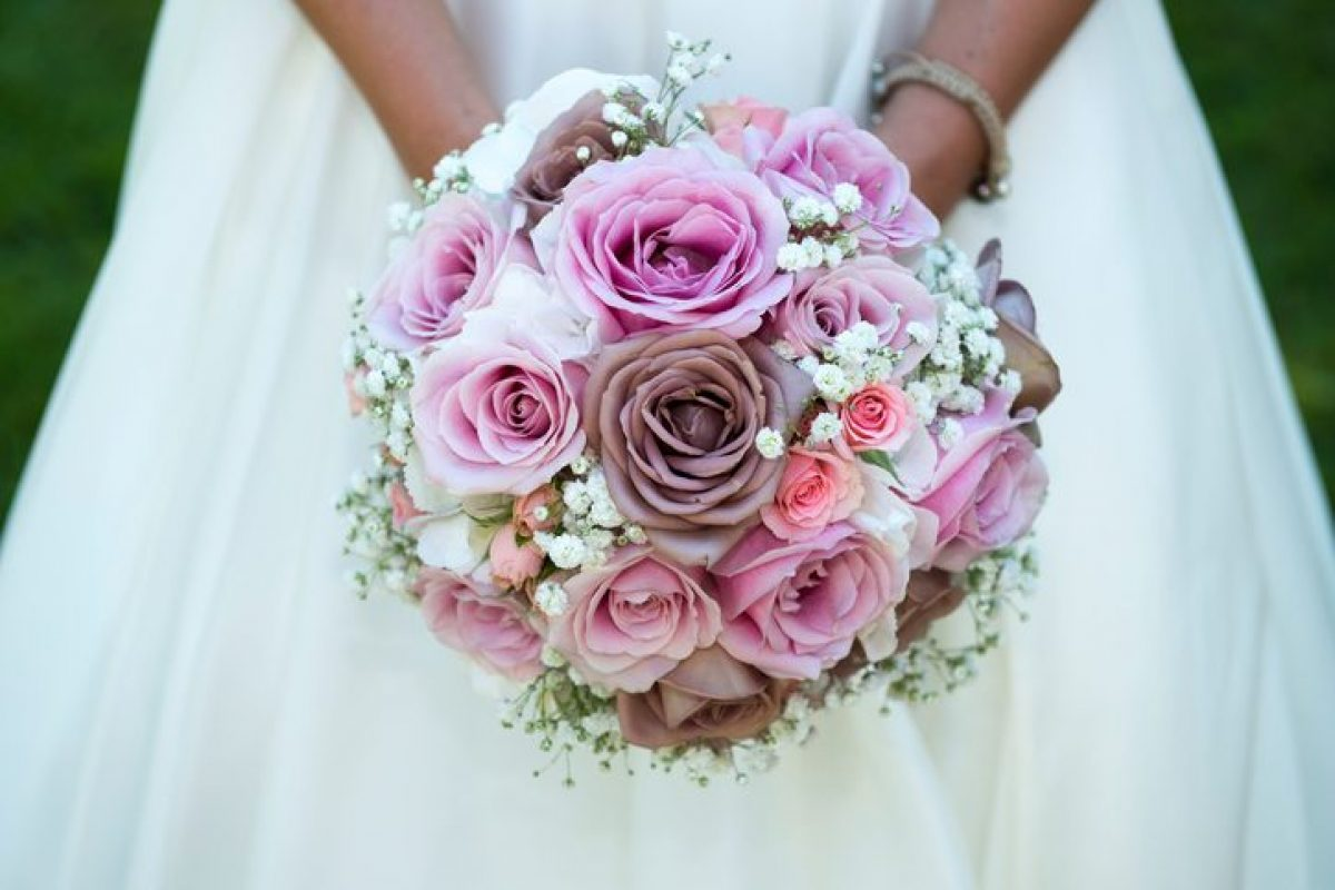 Bouquet Sposa Milano.Bouquet Sposa I Fiori Da Scegliere In Base Alla Stagione