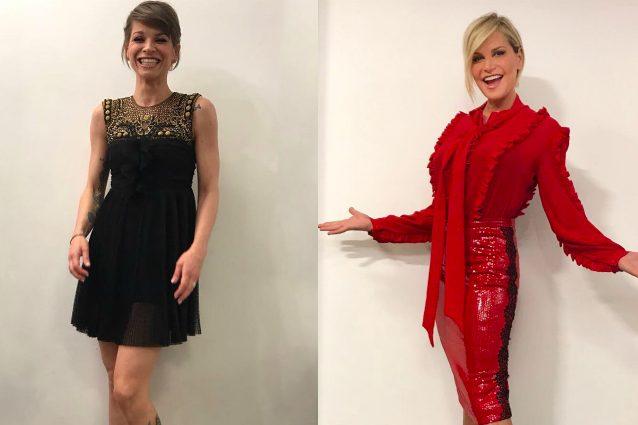 Ad Stilista Amici Ruba A Simona Alessandra Ventura Amoroso La doCEQBeWrx