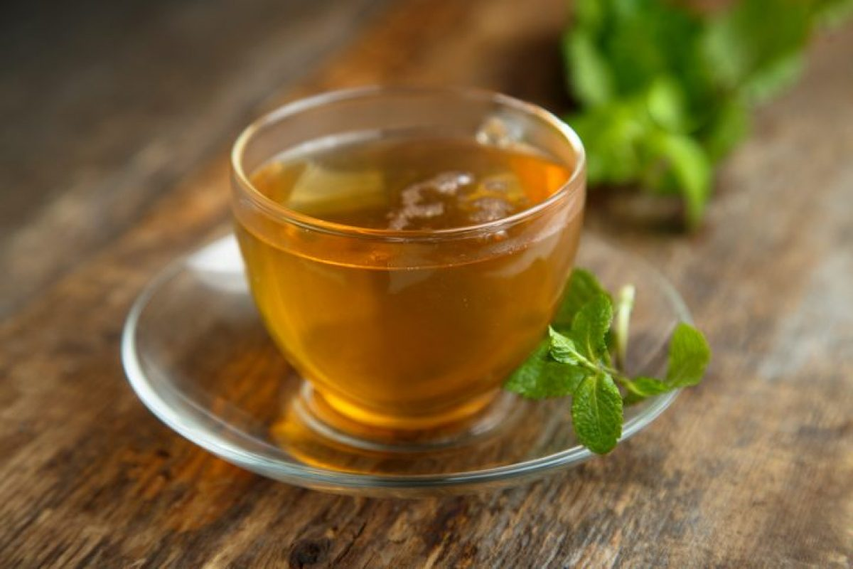 tisane dimagranti naturali efficaci