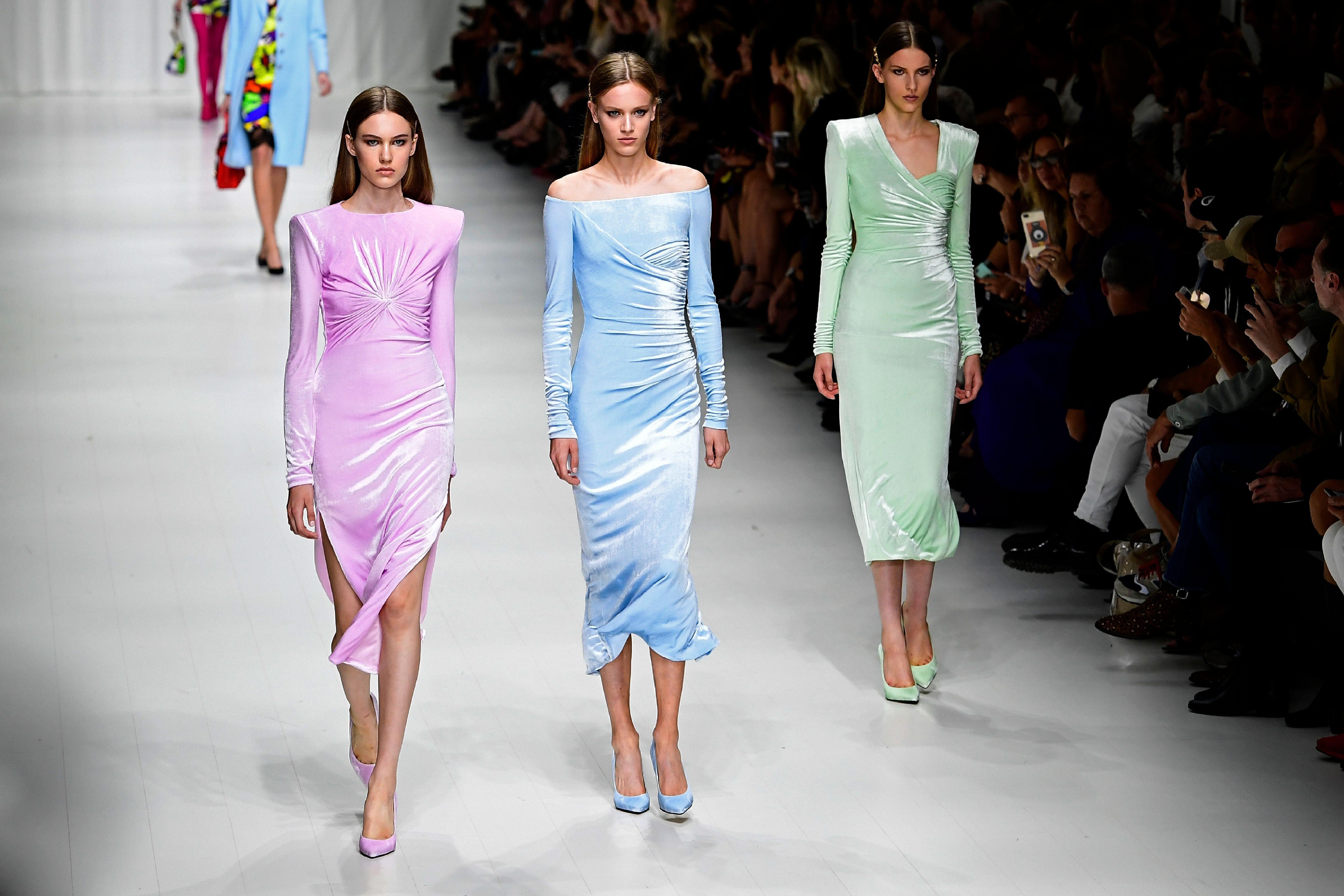 d1e766481263 Colori di moda  7 tonalità trendy per l estate 2018