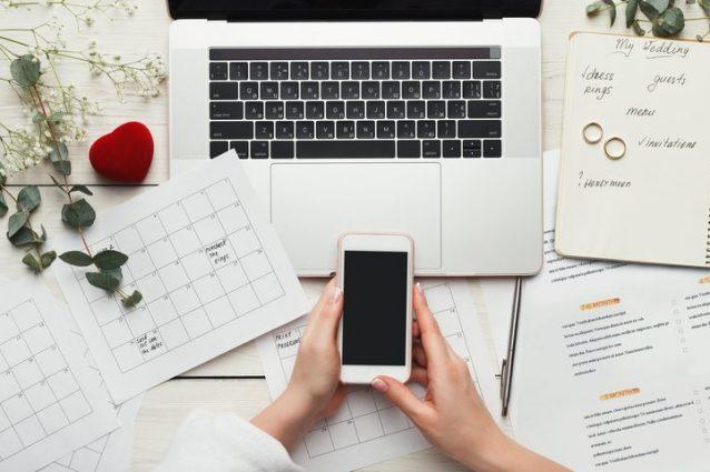 Lista di nozze online come funziona e quali sono i vantaggi per