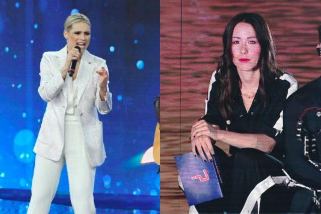 Gossip Aurora Ramazzotti svela il dramma segreto: la scelta di Michelle Hunziker
