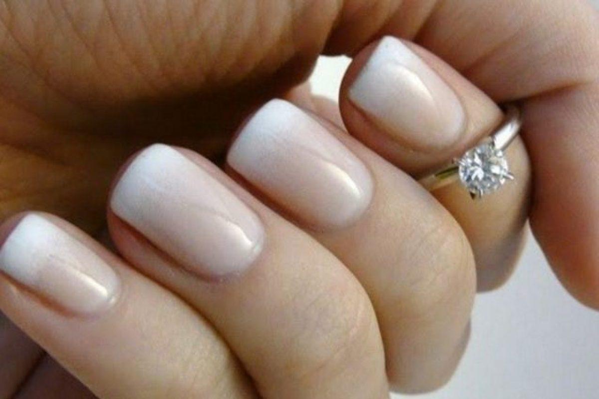 Unghie Sposa Le Idee Per La Manicure Del Matrimonio E Gli Smalti Da