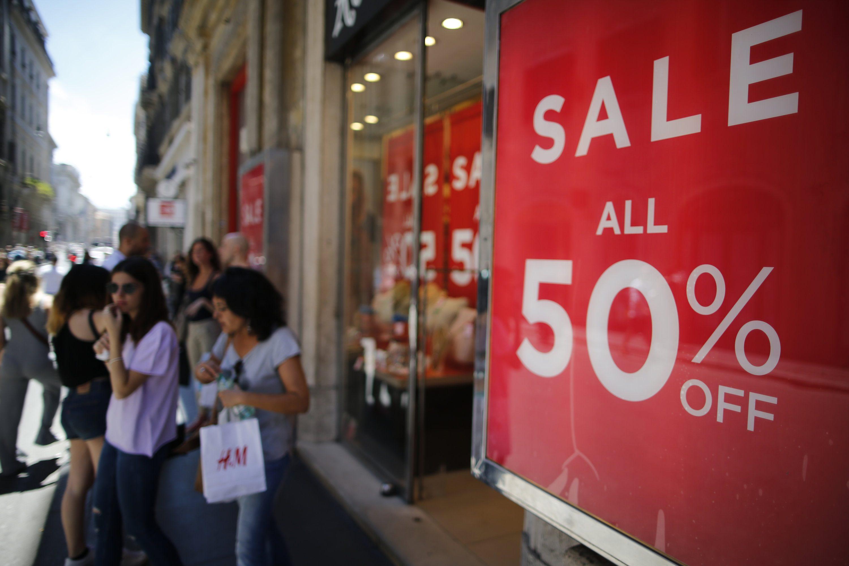 Saldi estivi 2015: capi e accessori da acquistare scontati