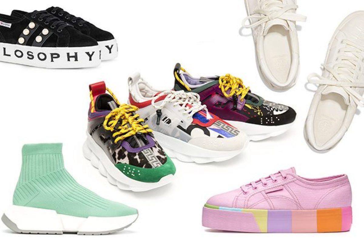 e7c017bd15f74f Sneakers per l'estate: 4 modelli da avere