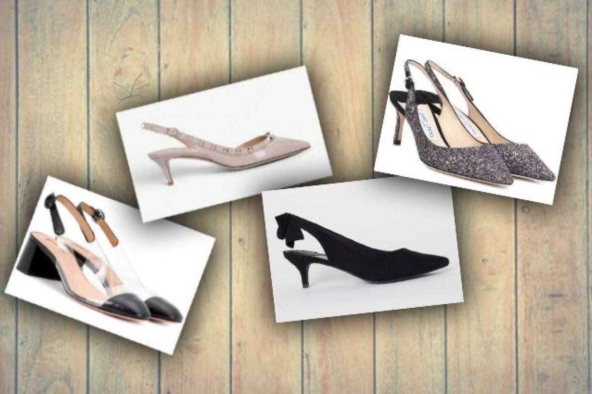 Sandalo Il Scarpe Indossare Con Basso SlingbackCome Trend Tacco m8OvN0nw