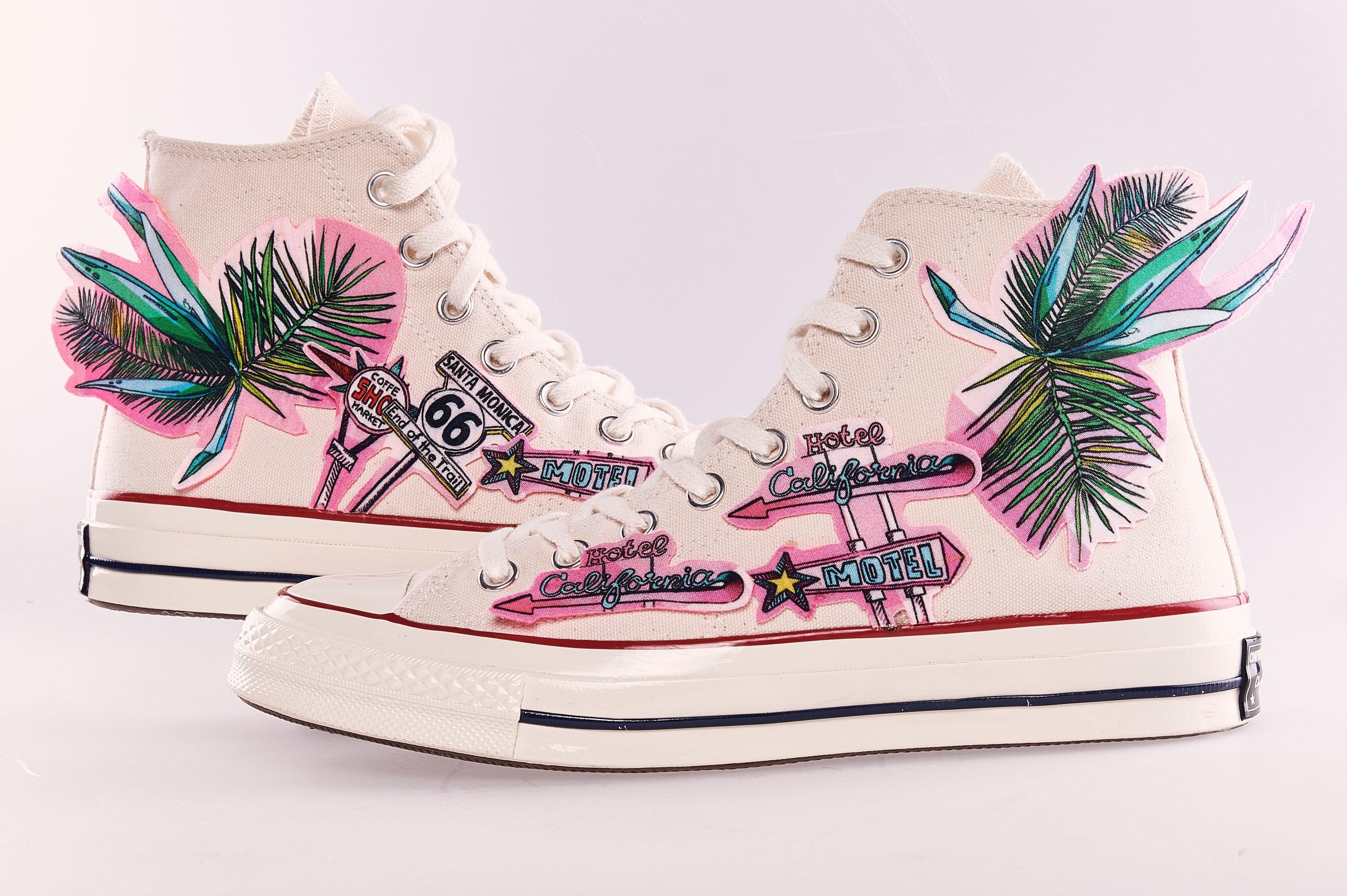 scarpe donna estive converse
