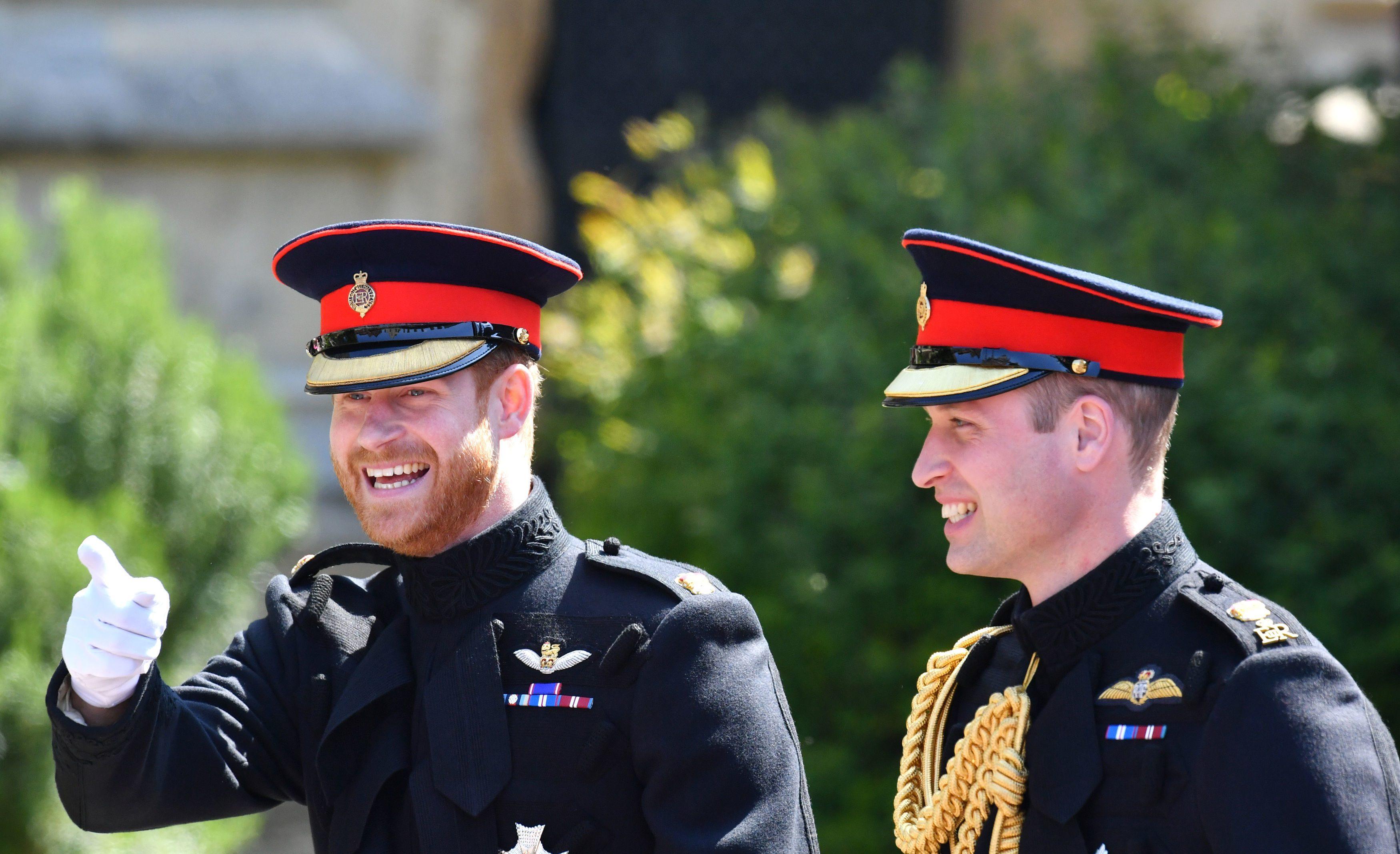 Harry sarà più ricco di William, ecco perché avrà un'eredità più cospicua