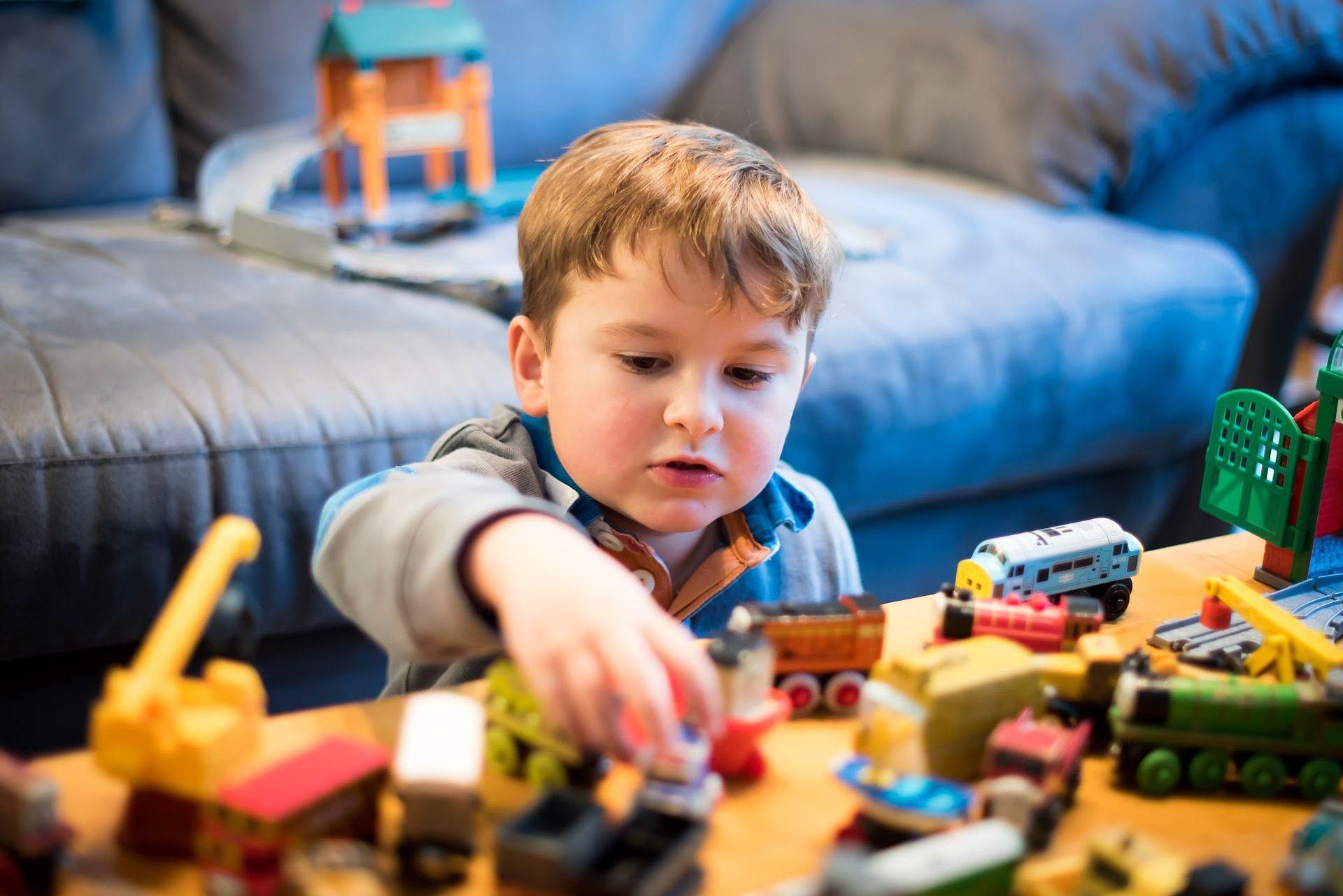 15 giocattoli per bambini di 3 4 anni