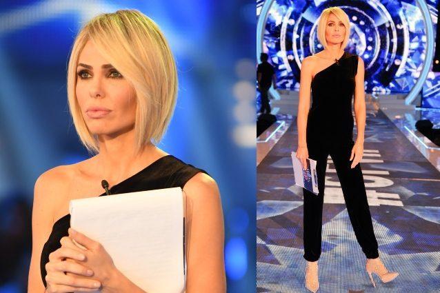 Ieri sera è andata in onda una nuova puntata del Grande Fratello Vip che ha  visto l ingresso nella casa di Fabrizio Corona b8de25688715