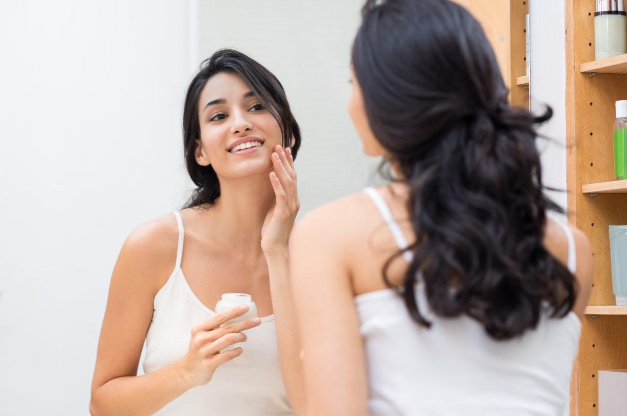 Crema antirughe quando iniziare ad usarla e come sceglierla for Poltiglia bordolese quando usarla