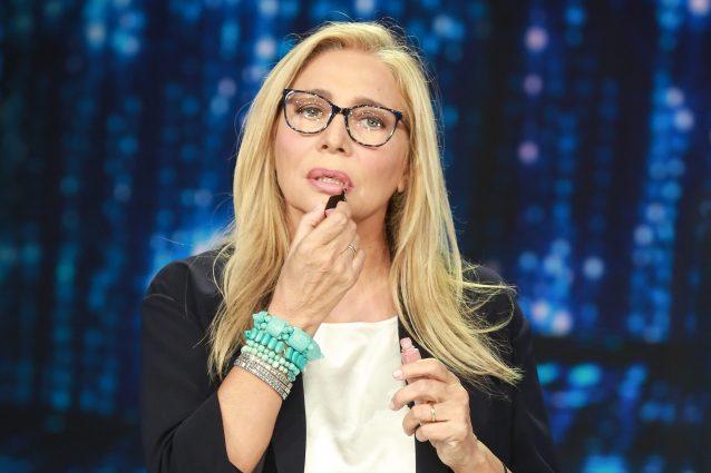 Domenica In, Alessia Macari fatta fuori: la verità della