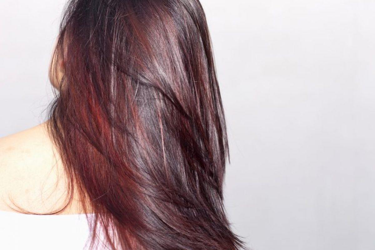 Colore capelli 2018: wine hair di tendenza per l'autunno ...