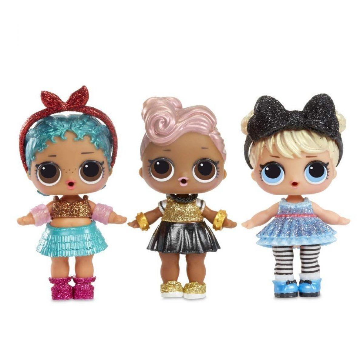 L.O.L SORPRESA PER RAGAZZI NUOVO 2019 LOL assortimento di bambole NUOVO