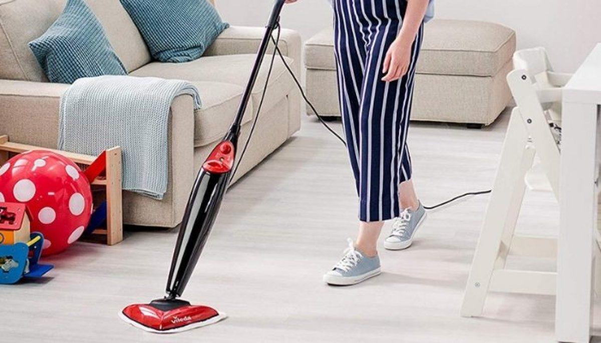 Lava E Asciuga Vetri Elettrico la migliore scopa a vapore: classifica 2020 e guida all'acquisto