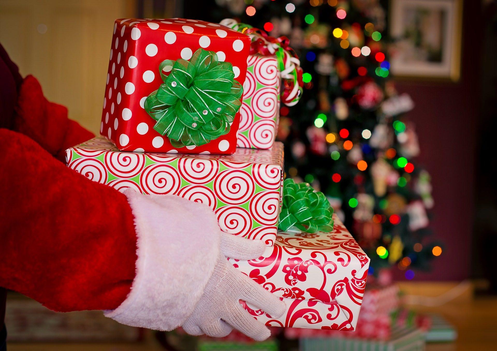Idee Regalo Natale Zii.Natale Formato Famiglia Idee Per Divertirsi E Rendere