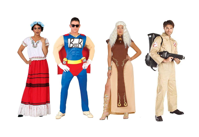 81cc0060c98c Come vestirsi a Carnevale  più di 20 idee per tutti i gusti!