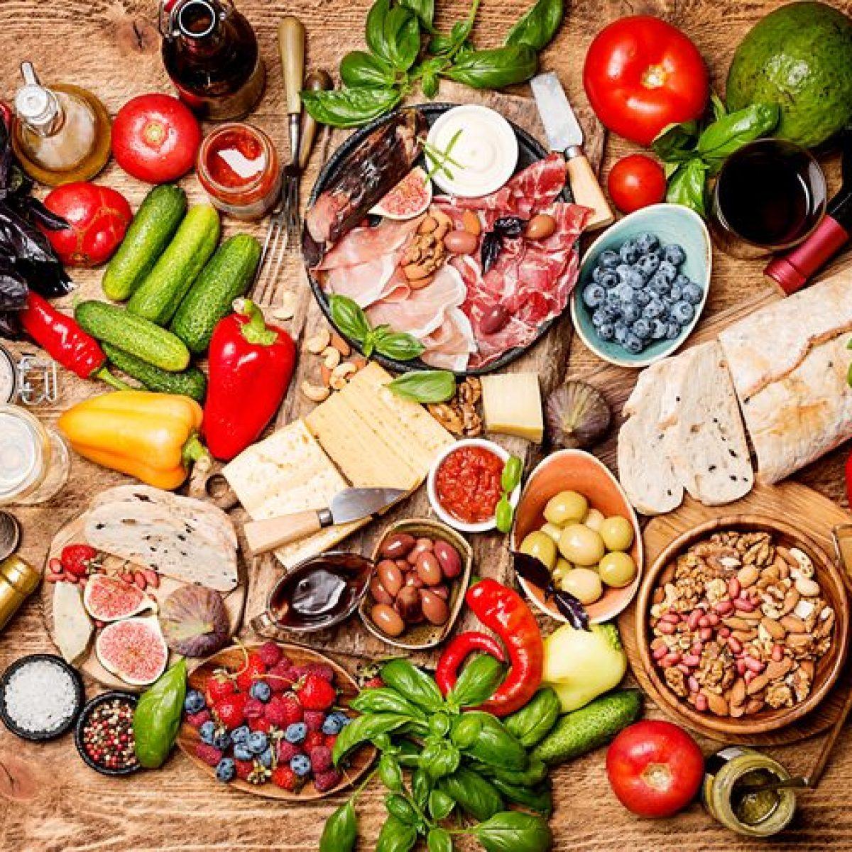 vantaggi della dieta a base di carne
