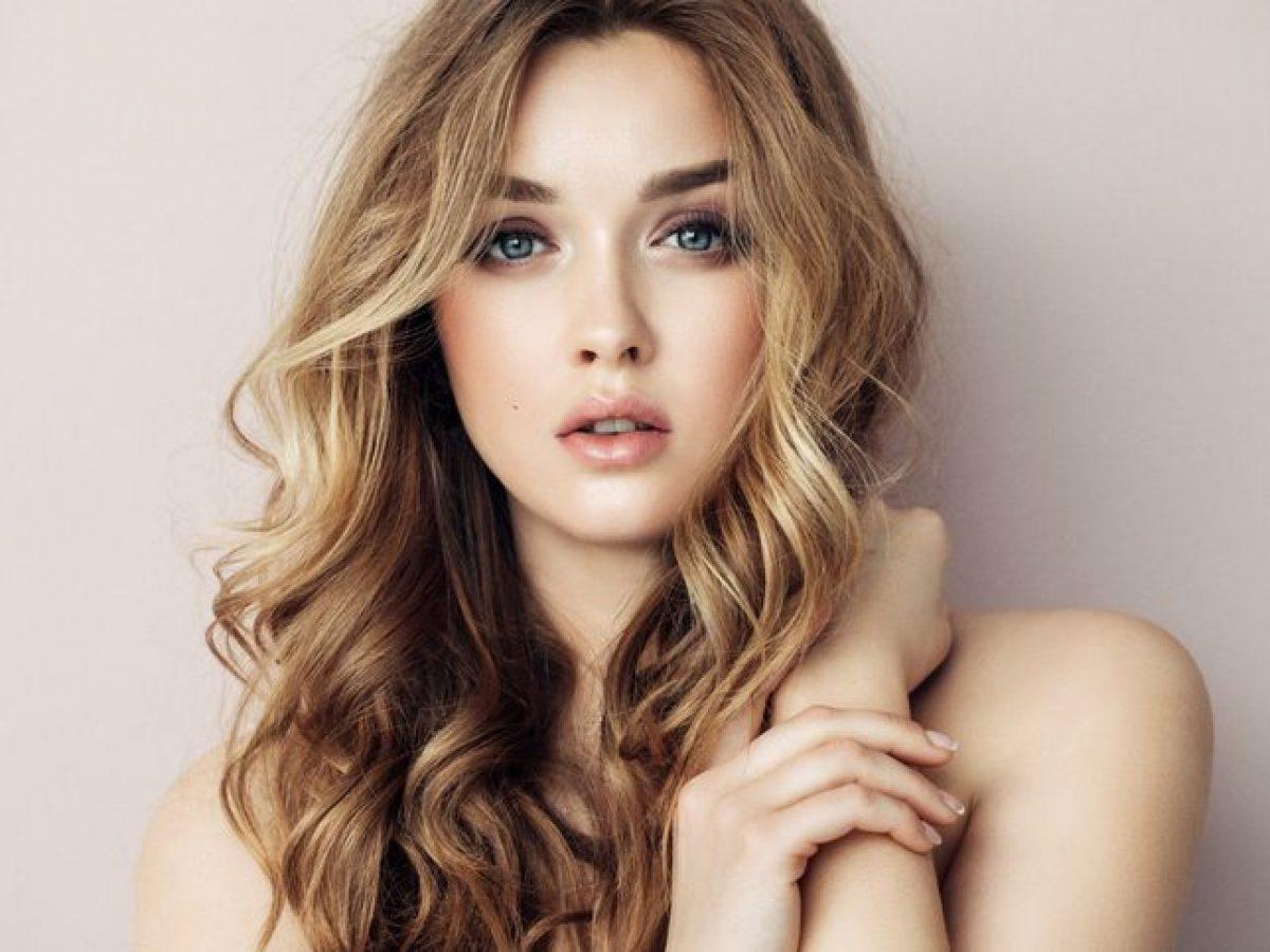 Creare i capelli mossi