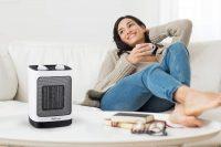 Come riscaldare la casa in inverno velocemente e risparmiando - Le migliori stufe elettriche ...