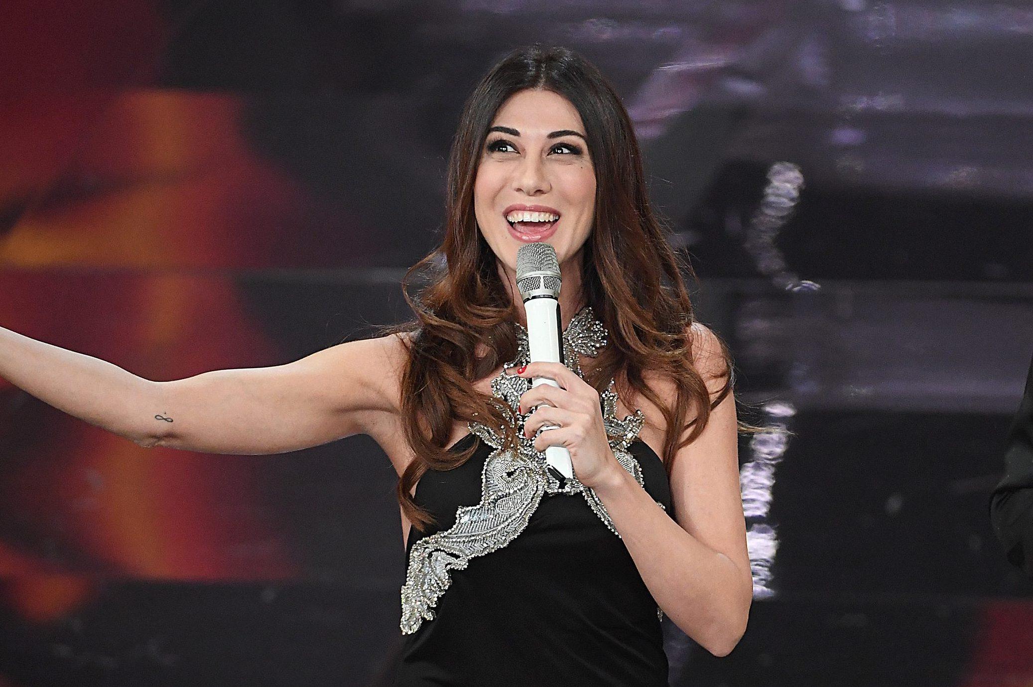 Look Sanremo 2019: cosa indosserà Virginia Raffaele?