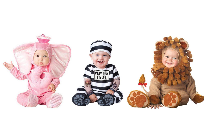5bd1c03032ec 70 costumi di Carnevale per neonati