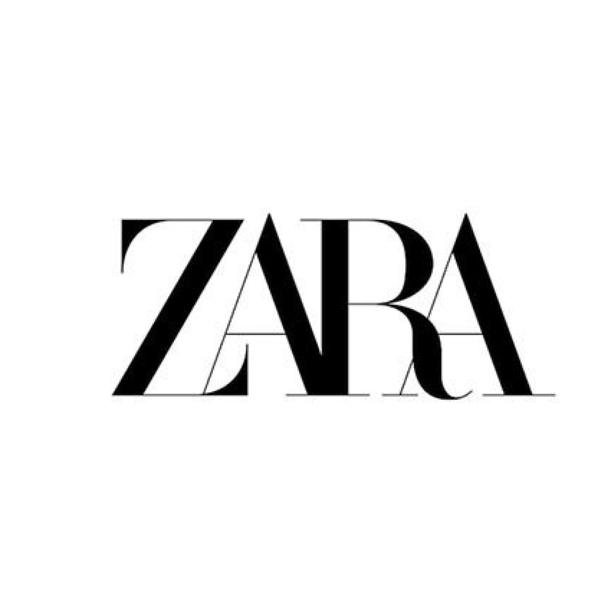 Zara cambia logo: ecco la nuova immagine del colosso del low