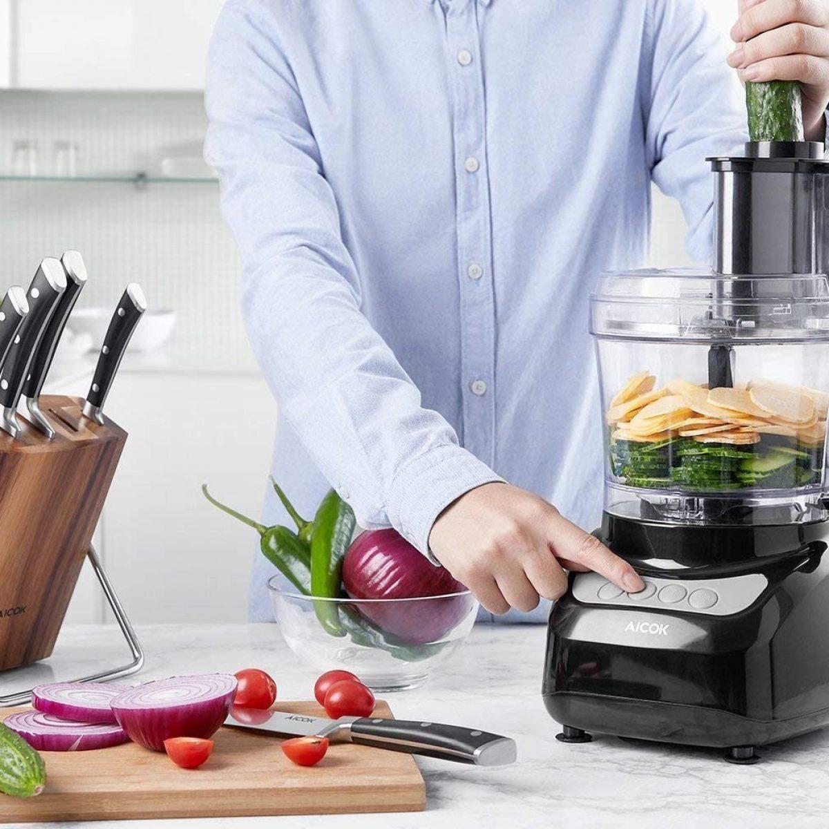 Migliori robot da cucina: i modelli da scegliere del 2020