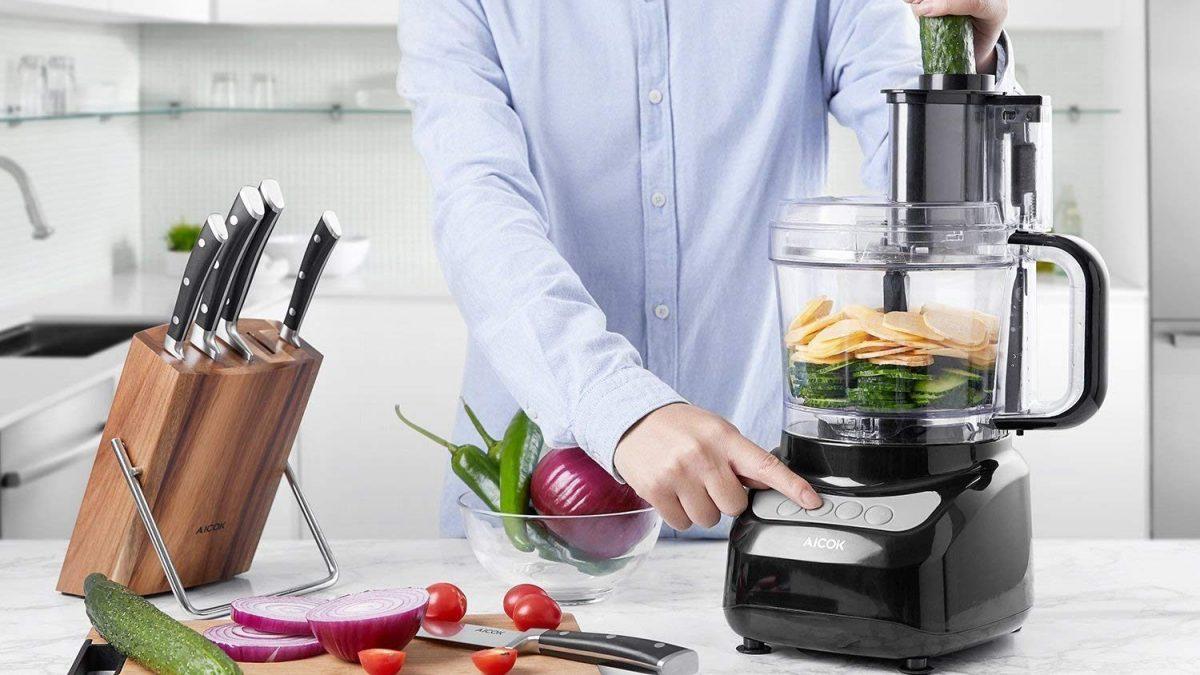 Migliori Robot Da Cucina Del 2021 Confronto Guida All Acquisto E Prezzi