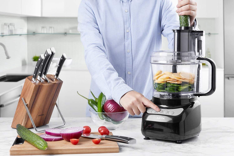 Migliori robot da cucina i modelli da scegliere del 2019 - I migliori robot da cucina ...