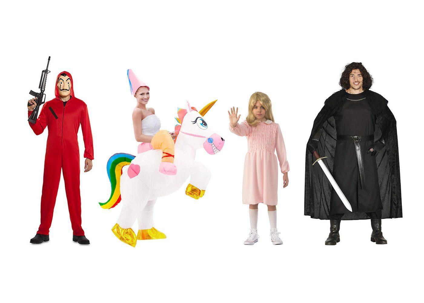 ab081af6dbd7 Costumi di Carnevale 2019: novità e idee in catalogo per adulti e bambini