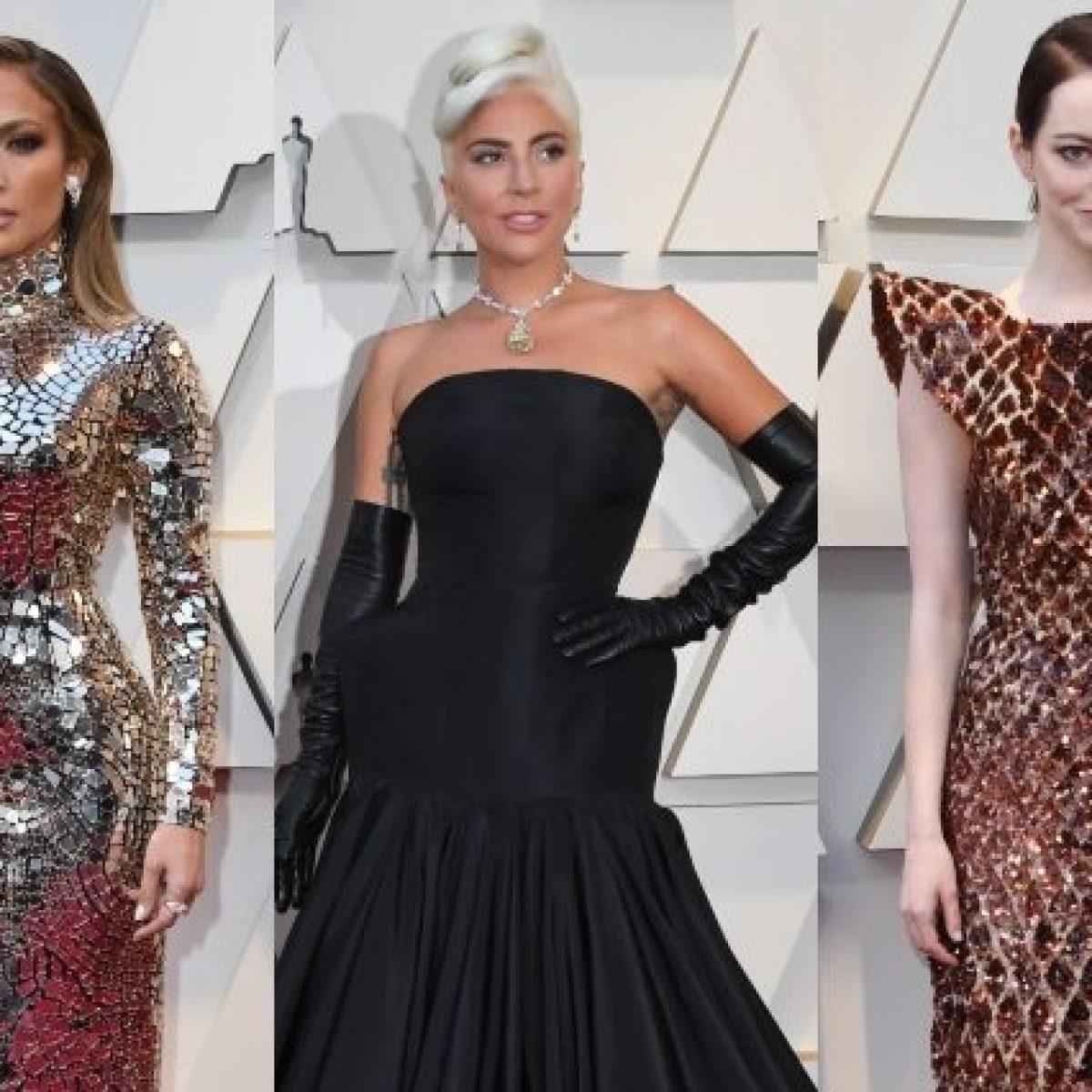 detailing 9b950 d3219 I look degli Oscar 2019: tutti gli abiti delle star sul red ...